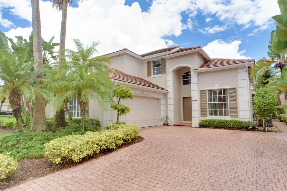 8336 Heritage Club Drive West Palm Beach, FL 33412