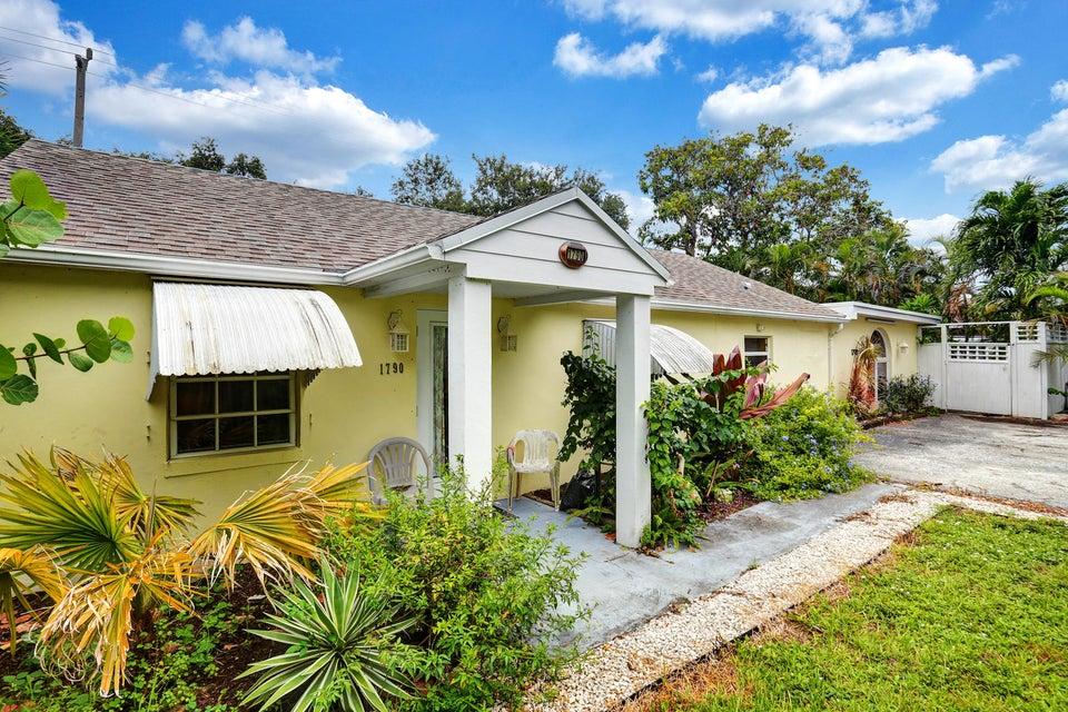 1790 Ridge Road  Juno Beach FL 33408