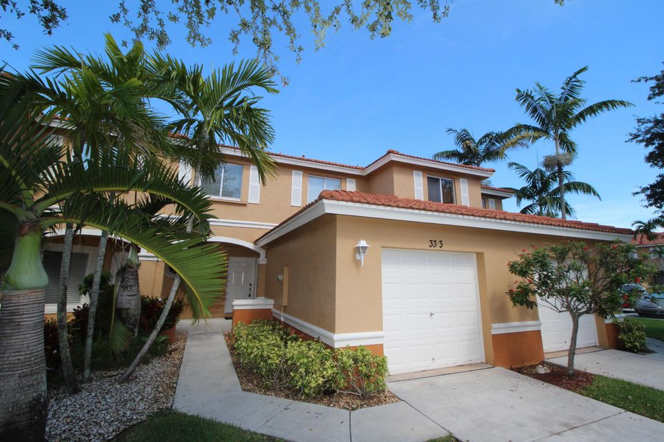 3313 Osprey Lane  West Palm Beach, FL 33411