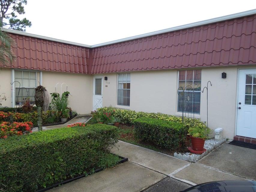 738 Nantucket Circle B Lake Worth, FL 33467