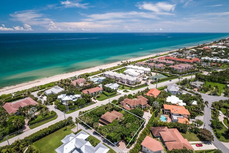 Home for sale in BOYNTON SUB AMNDED PL Ocean Ridge Florida