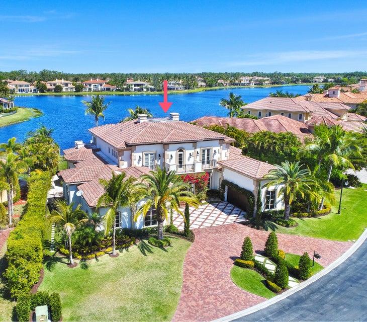 125 Playa Rienta Way Palm Beach Gardens,Florida 33418,6 Bedrooms Bedrooms,5.3 BathroomsBathrooms,A,Playa Rienta,RX-10430324
