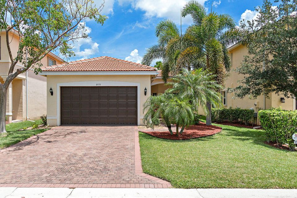 8975 Morgan Landing Way  Boynton Beach, FL 33473