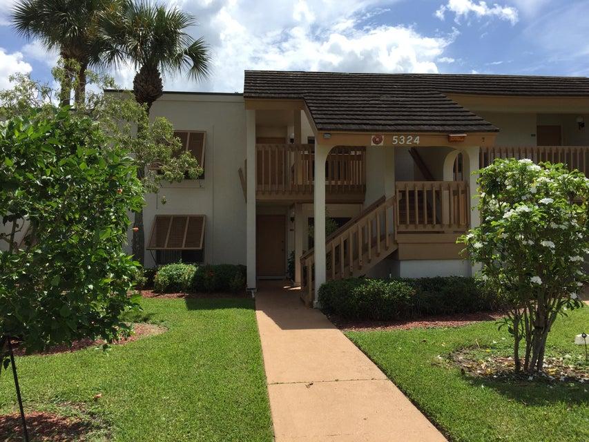 5324 Cedar Lake Drive, 103 - Boynton Beach, Florida