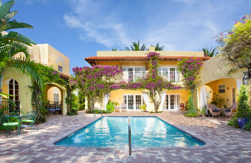 1608 Lake Avenue  West Palm Beach FL 33401