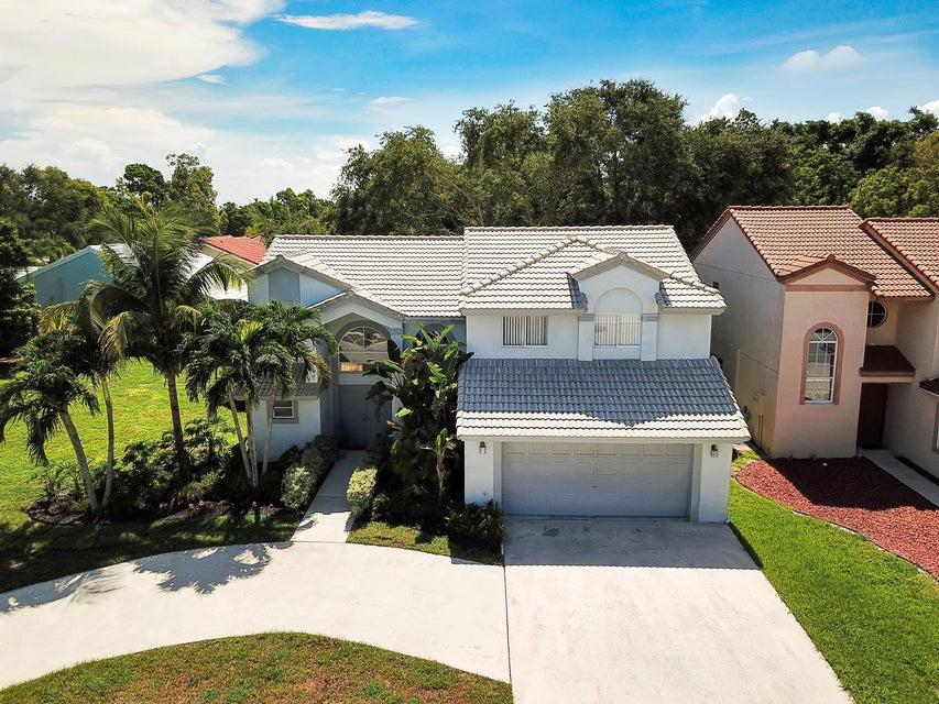 10327 Boca Springs Drive  Boca Raton FL 33428