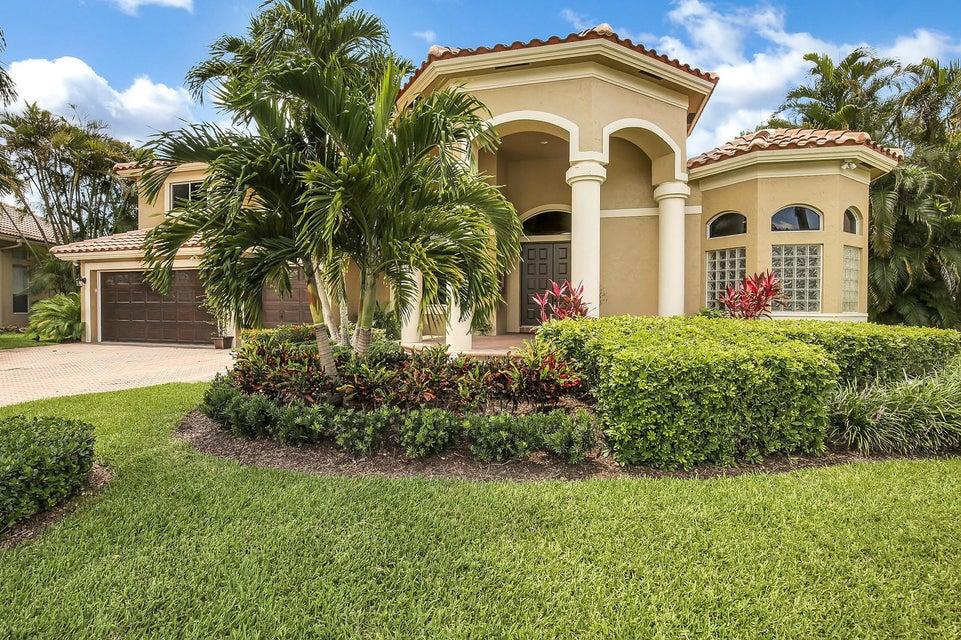 20029 Palm Island Drive  Boca Raton FL 33498