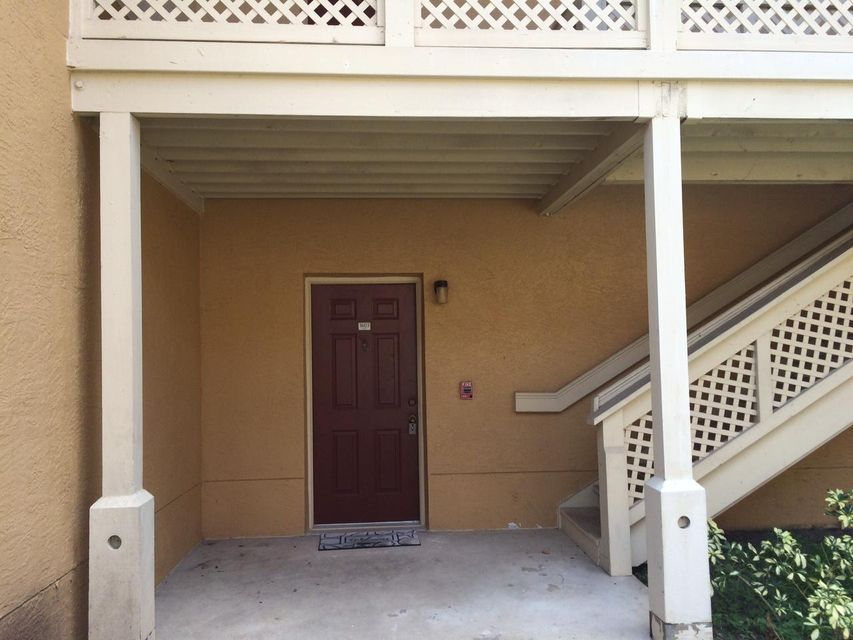 Home for sale in Palm Lake Condominium West Palm Beach Florida