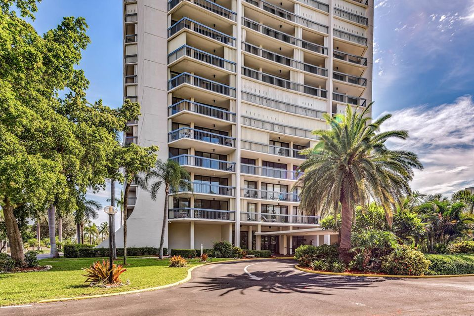 Home for sale in LANDS OF THE PRESIDENT CONDO 7 West Palm Beach Florida