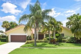 16801 Rose Apple Drive  Delray Beach, FL 33445