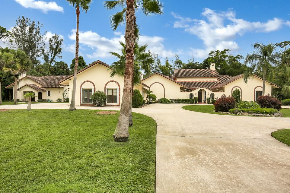 Home for sale in Palm Beach Farms West Palm Beach Florida