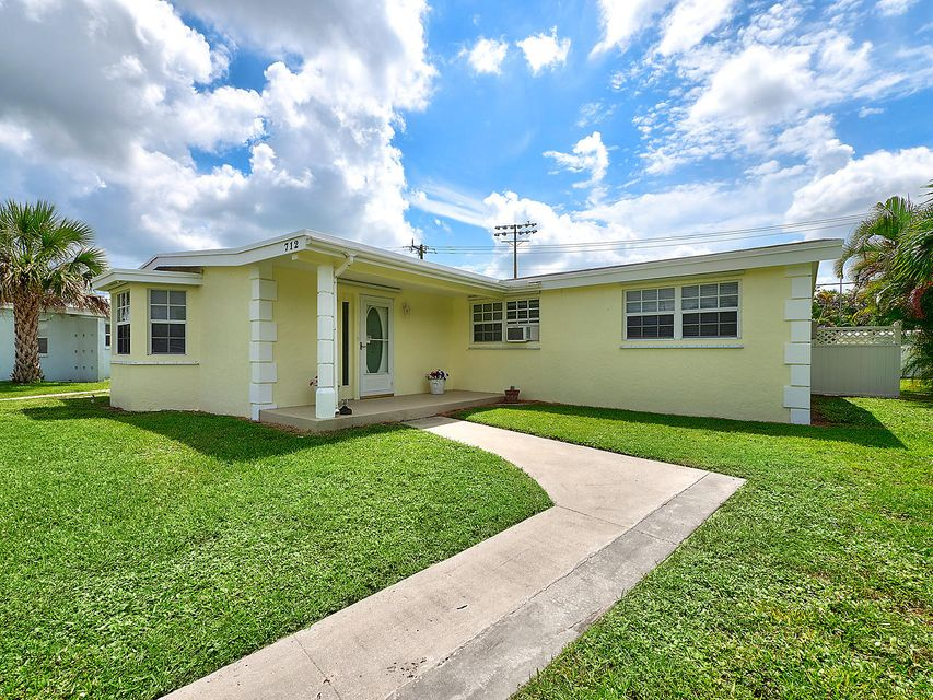 Home for sale in PALM BEACH COLONY SECS 1 AND 2 Royal Palm Beach Florida
