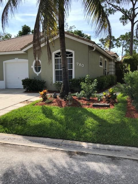 Home for sale in CASA NELLA FORESTA OF WELLINGTON 2 Wellington Florida