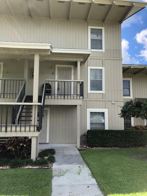 18439 Wood Haven Lane M,Tequesta,Florida 33469,2 Bedrooms Bedrooms,2.1 BathroomsBathrooms,F,Wood Haven,RX-10443860