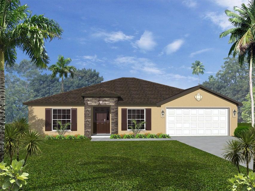 1732 SW Import Drive  Port Saint Lucie FL 34953