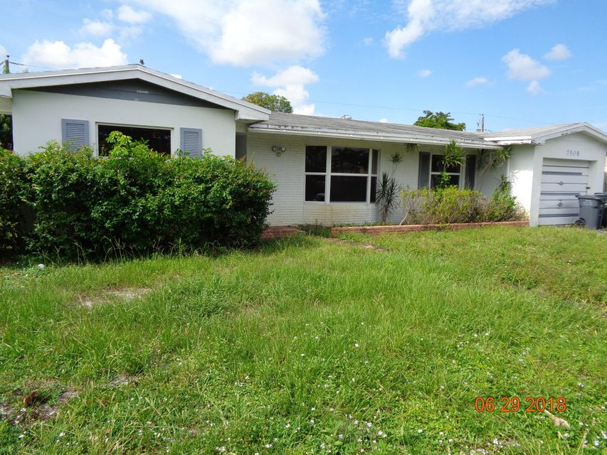 7508  Grant Court , Hollywood FL 33024 is listed for sale as MLS Listing RX-10439427 photo #18