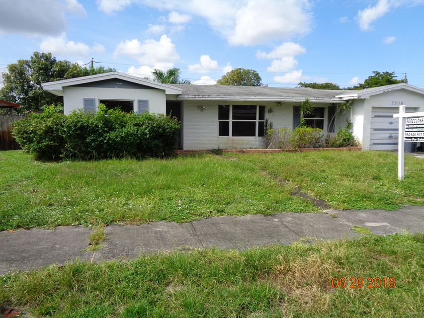7508  Grant Court , Hollywood FL 33024 is listed for sale as MLS Listing RX-10439427 photo #23