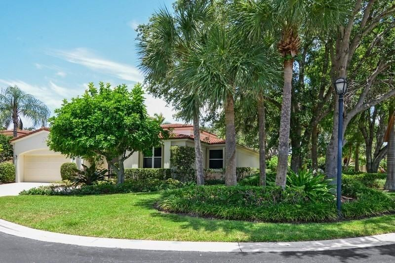 3631 Northwind Court  Jupiter FL 33477