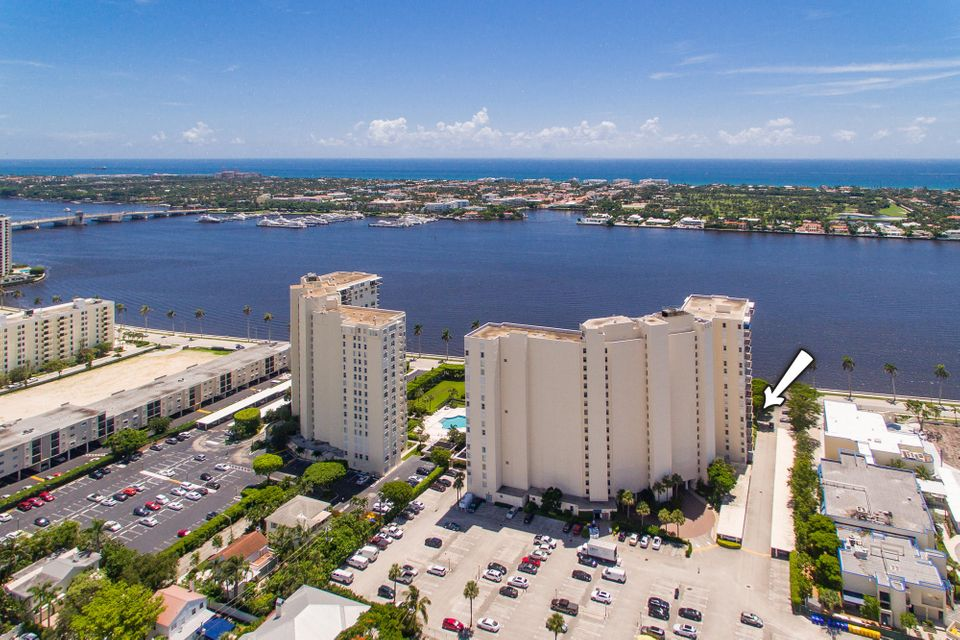 1801 S Flagler Drive 301  West Palm Beach, FL 33401