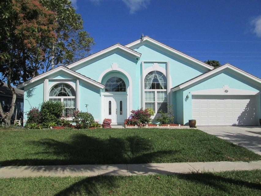 3843  Jonathans Way, Boynton Beach in Palm Beach County, FL 33436 Home for Sale