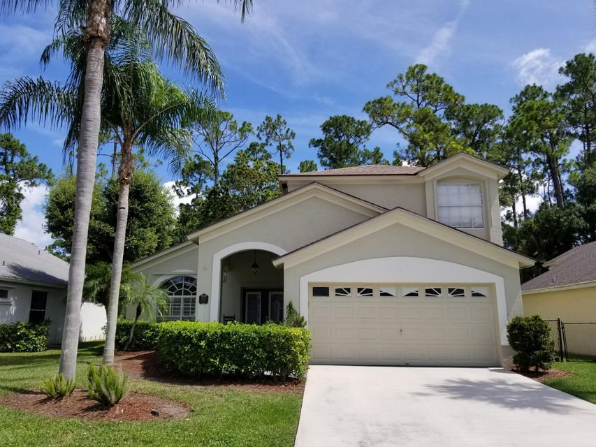 Home for sale in BINKS FOREST OF THE LANDINGS AT WELLINGTON 4 Wellington Florida