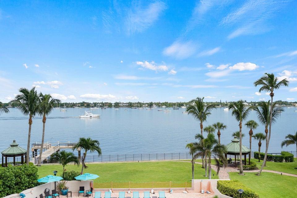 5200 N Flagler Drive, 404 - West Palm Beach, Florida
