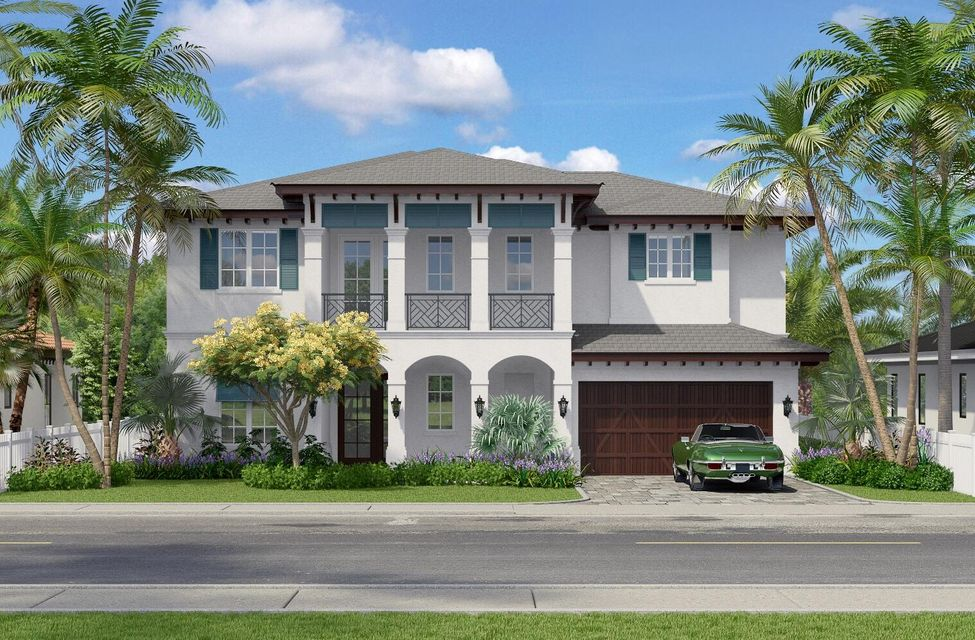245 Edmor Road West Palm Beach, FL 33405