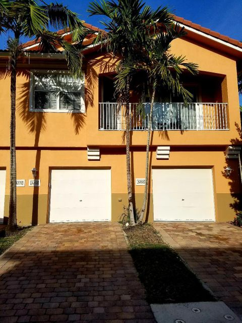 3268 Mirella Drive , Riviera Beach FL 33404 is listed for sale as MLS Listing RX-10444074 2 photos