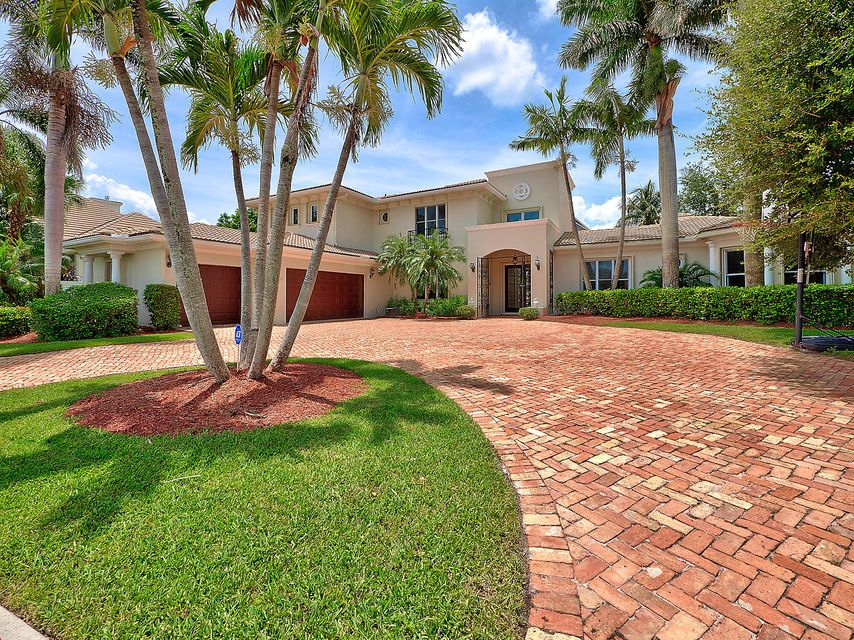 Home for sale in GREENVIEW COVE OF WELLINGTON Wellington Florida