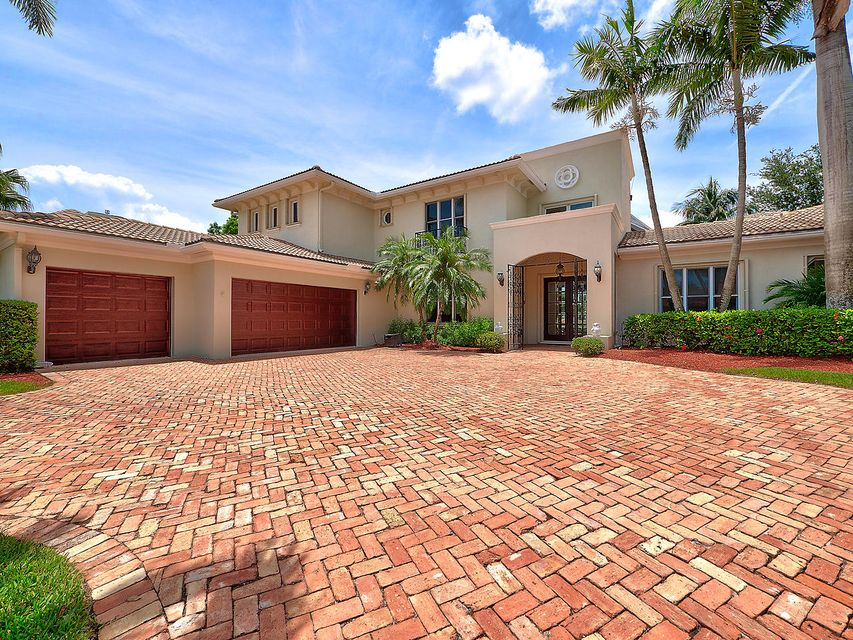 2351 Newbury Drive  Wellington, FL 33414