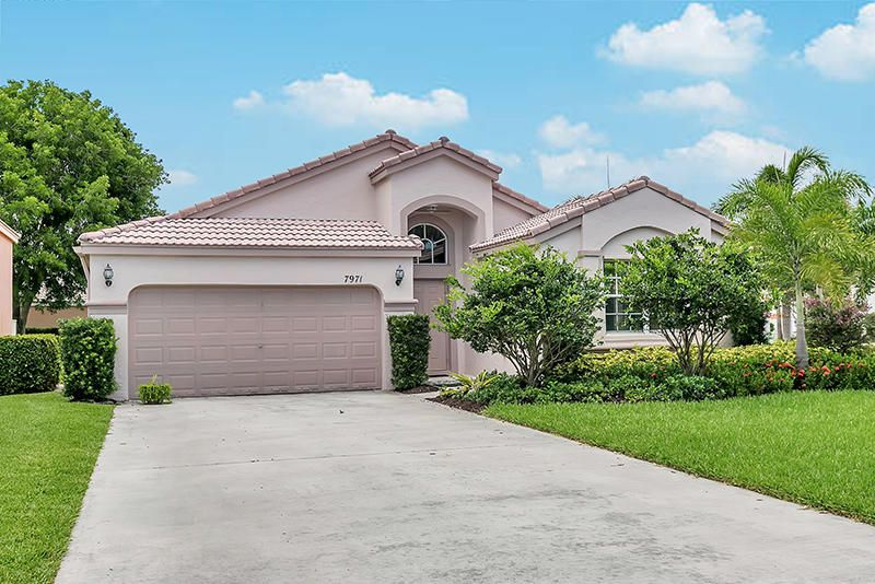 7971 Ambleside Way  Lake Worth, FL 33467
