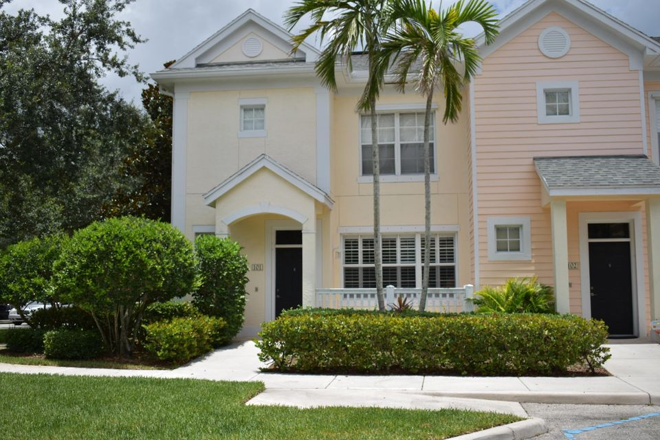 105 Santiago Drive 101 , Jupiter FL 33458 is listed for sale as MLS Listing RX-10444144 32 photos