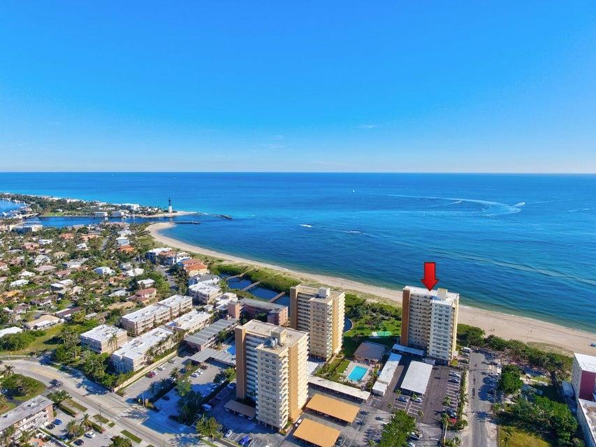 1610 N Ocean Boulevard 1202  Pompano Beach, FL 33062