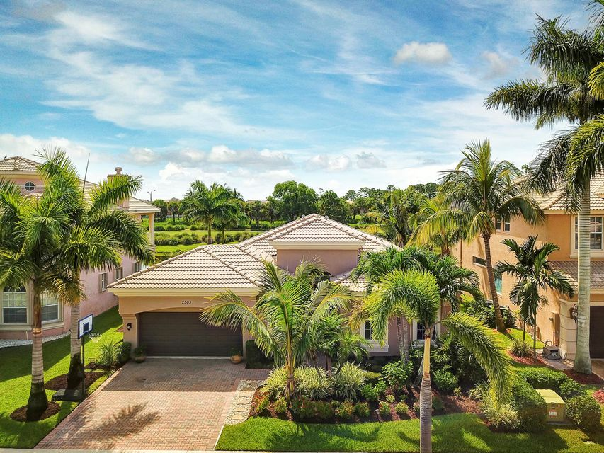 Home for sale in Madison Green / Walden Village Royal Palm Beach Florida