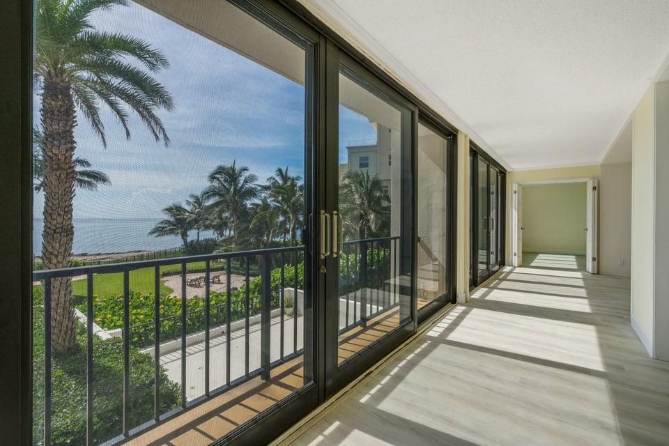 Home for sale in INLET PLAZA CONDO Ocean Ridge Florida