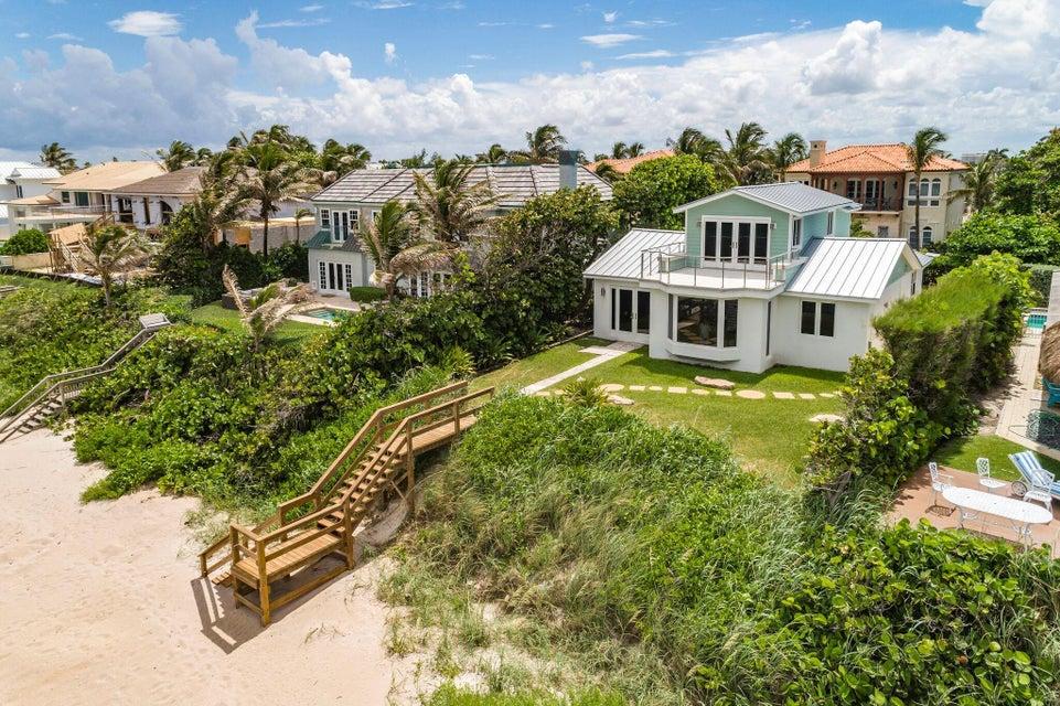 6059 Old Ocean Boulevard - Ocean Ridge, Florida