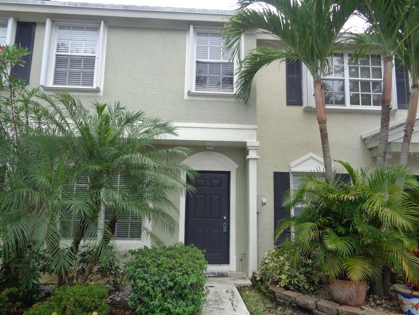 843 Kokomo Key Lane  Delray Beach, FL 33483