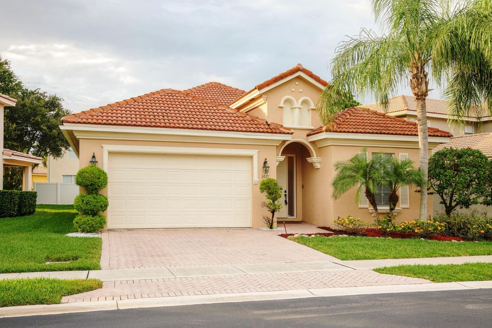 Home for sale in The Tides West Palm Beach Florida