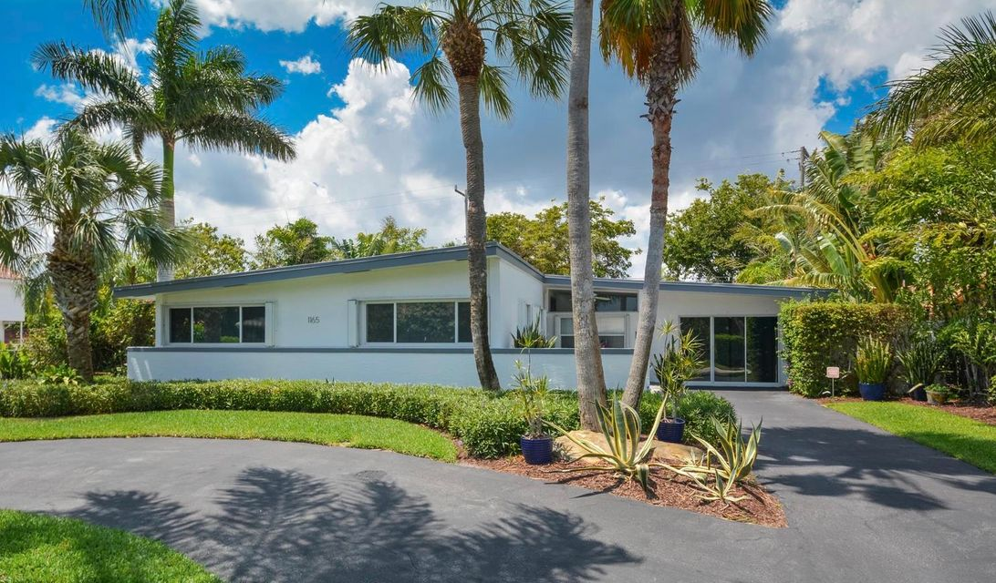 1165 NE 2nd Terrace  Boca Raton FL 33432