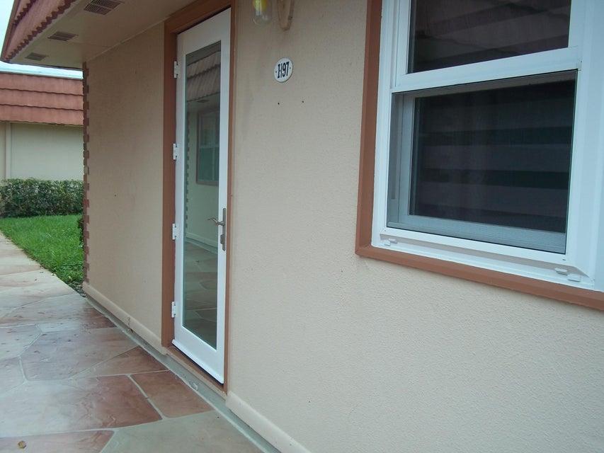 197 Valencia I  Delray Beach FL 33446