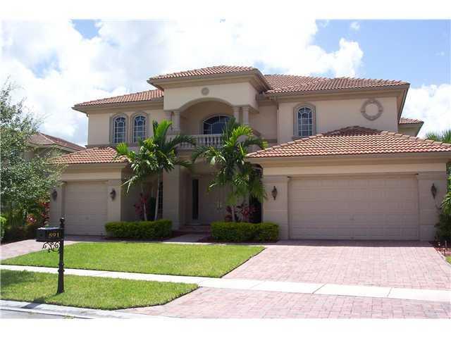 591 Glenfield Way  Royal Palm Beach FL 33411