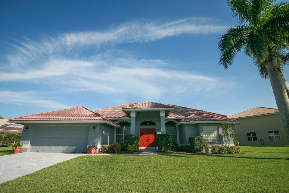 6483 Blue Bay Circle  Lake Worth, FL 33467