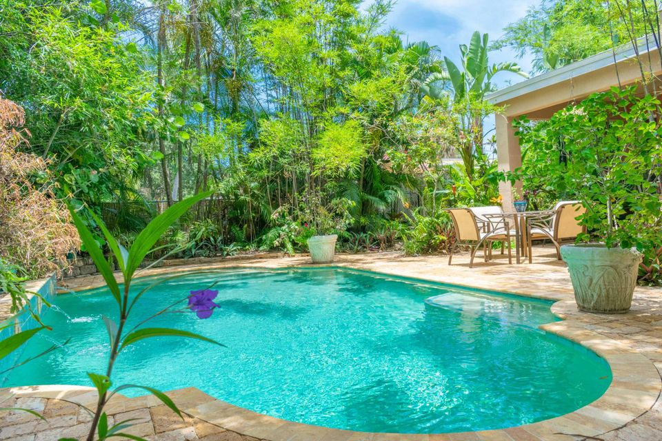 Home for sale in South Palm Park Lake Worth Florida