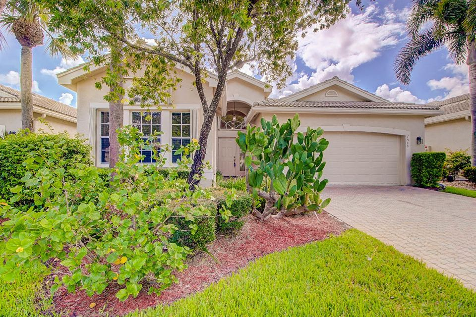 7548 Lake Harbor Terrace  Lake Worth, FL 33467
