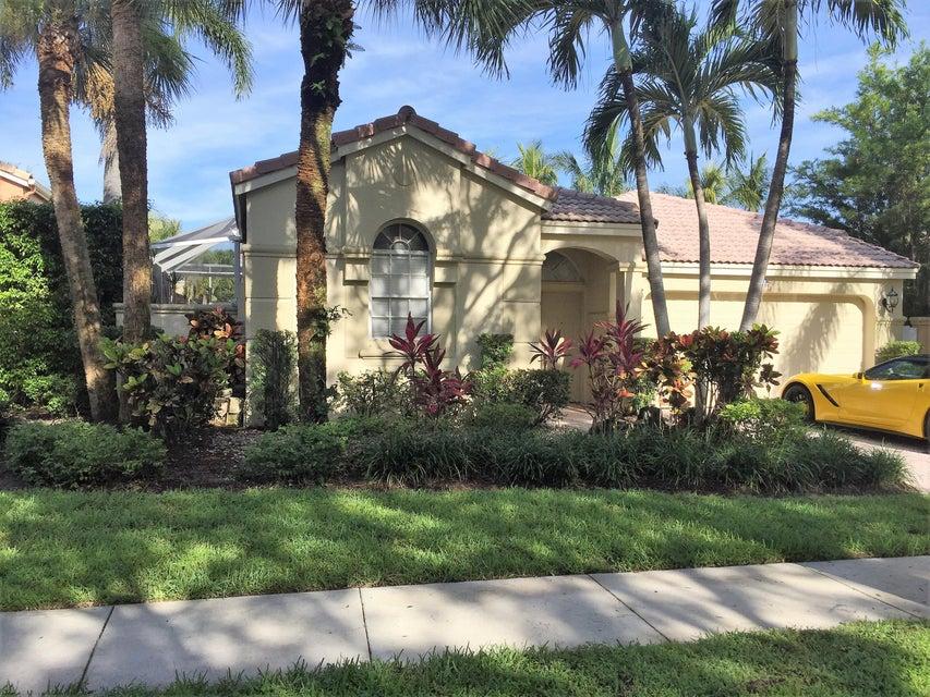 2091 Chagall Circle  West Palm Beach, FL 33409