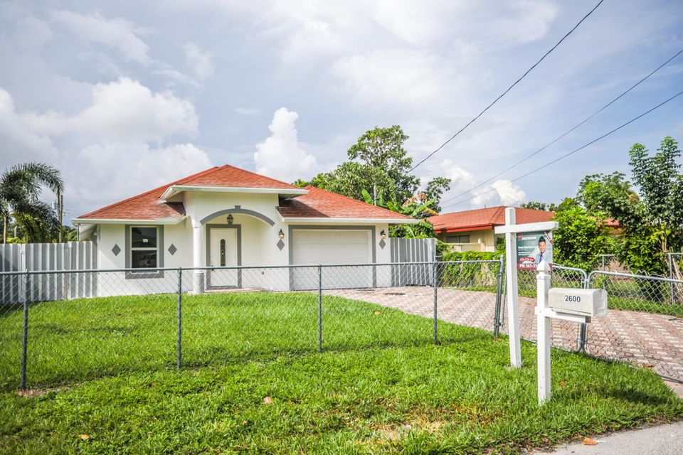 2600 Oklahoma St Street West Palm Beach, FL 33406 photo 3