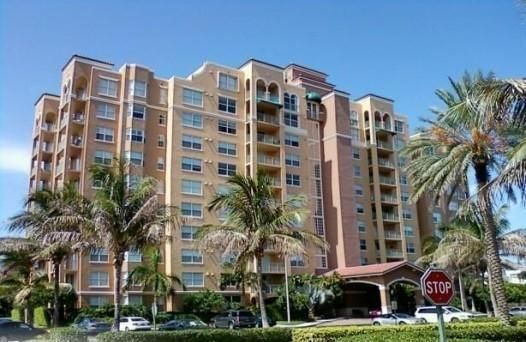 3594 S Ocean Boulevard 206  Highland Beach FL 33487