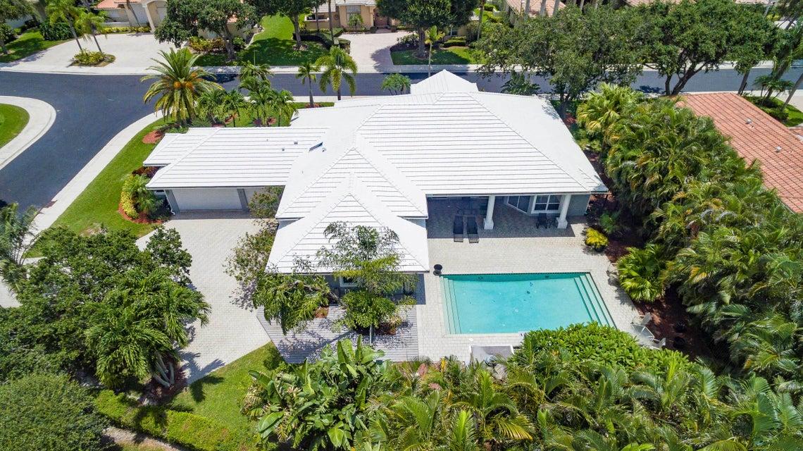 2657 Dakota Circle  West Palm Beach FL 33409