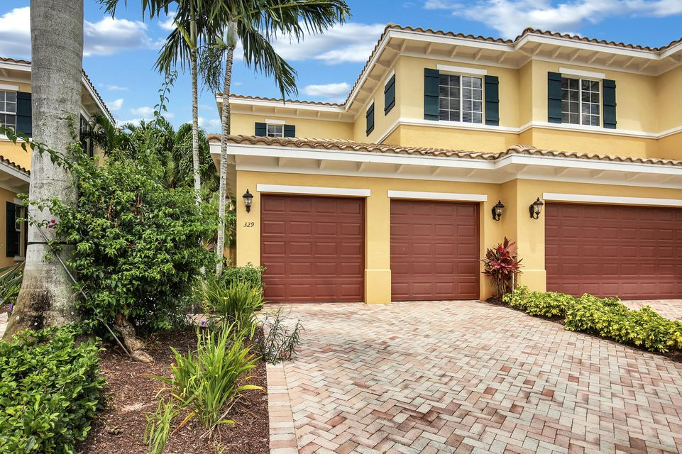 329 Chambord Terrace  Palm Beach Gardens FL 33410