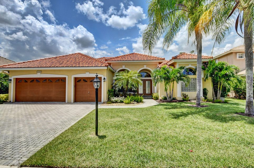 12409 Rockledge Circle  Boca Raton FL 33428
